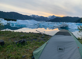 Adventure Sixty North is ready for 2021 providing great adventures in the Kenai Fjords National Park