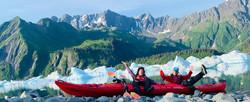 Bear Glacier Options Daily!