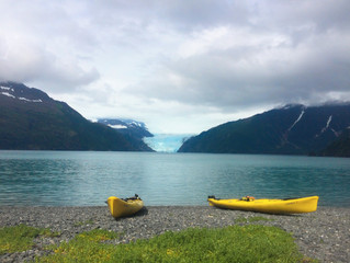 3 Days in Paradise (aka Kenai Fjords National Park)