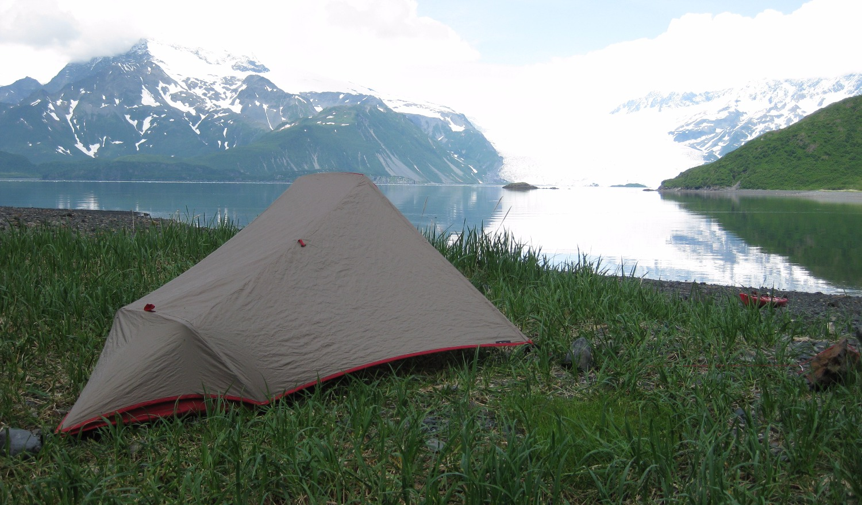 Multi Day Kayak Camping Adventures 2021