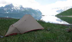 Many options for exploring the Kenai Fjords Natioanal Park