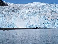 Aialik Glacier Paddle