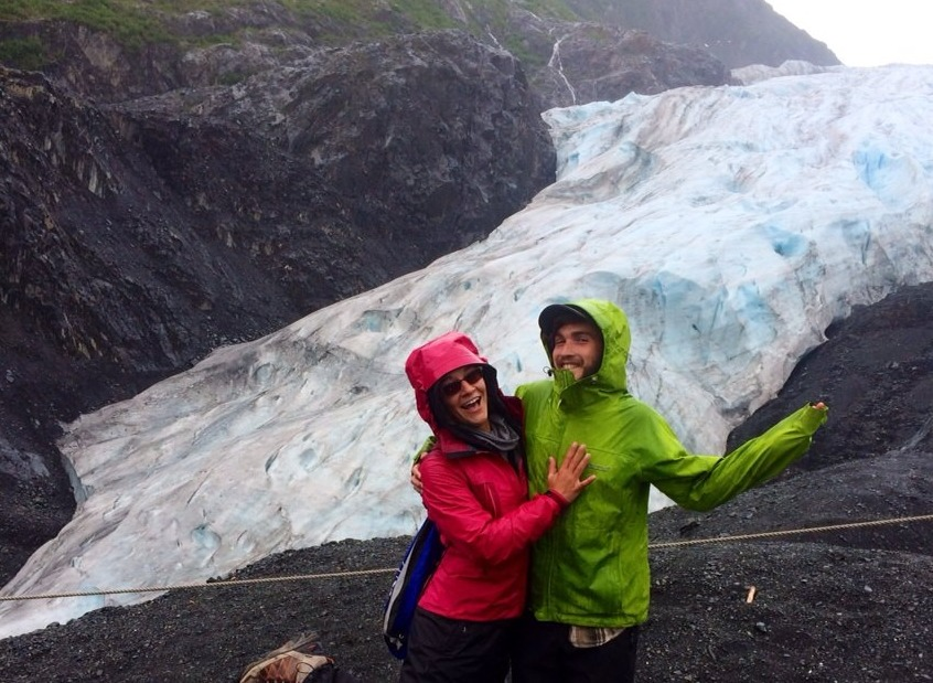 Exit Glacier 2021 tours! Save now!