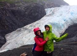 Exit Glacier 2021 tours! Save now!