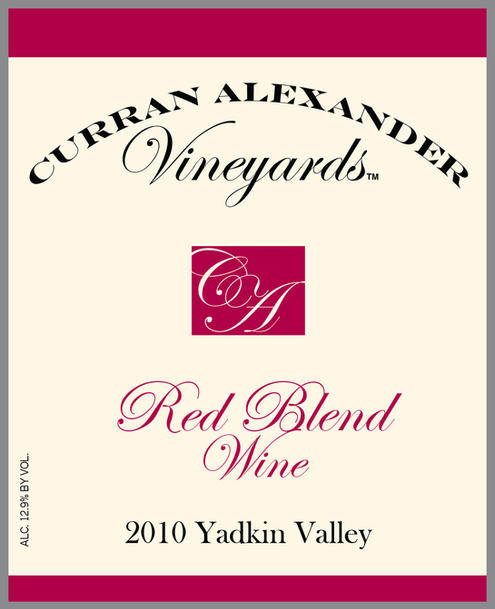 This elegant estate grown blend of Cabernet Sauvignon, Cabernet Franc and Merlot exhibits flavors of cranberries, smoke, and leather.