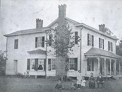 Curran Alexander Snider House