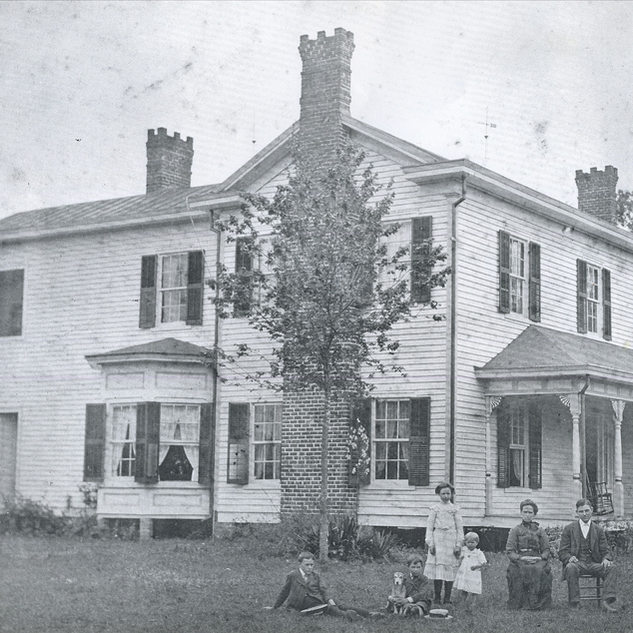 CAV House