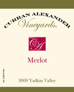 This estate grown merlot exhibits cherry, cranberry, leather and forest floor notes.  It exhibits a firm yet well integrated tannins.