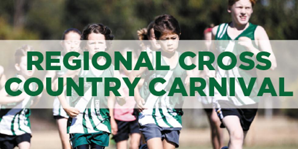 Region Cross Country Carnival