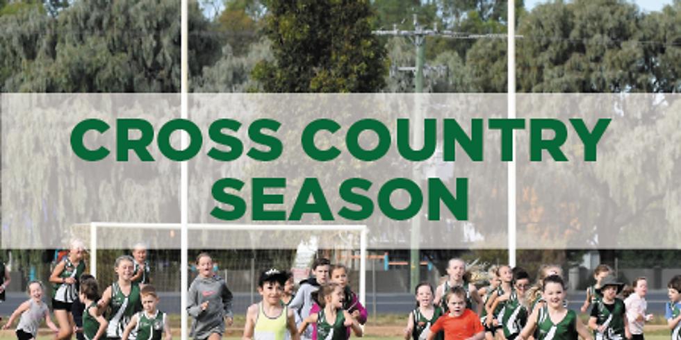 EMLAC Cross Country Season Commences