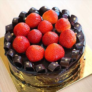 เค้กวันเกิด ชอคโกแลตเค้ก ส่งด่วน ทั่วกทม.