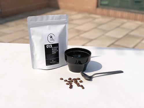 Philocoffea 013 中深焙咖啡
