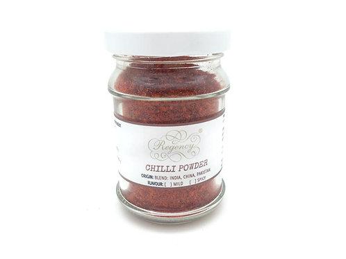 辣椒粉(超級辣)Chilli Powder 100g
