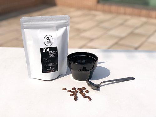 Philocoffea  014 深焙咖啡