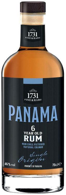 1731 Panama 6 Years Old