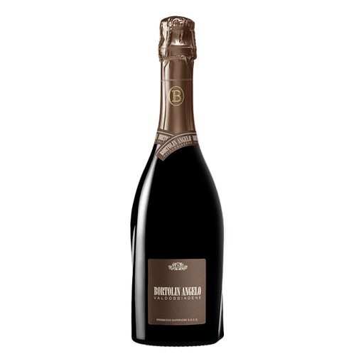 Bortolin Angelo Valdobbiadene Prosecco Superiore DOCG Extra-Dry 2019