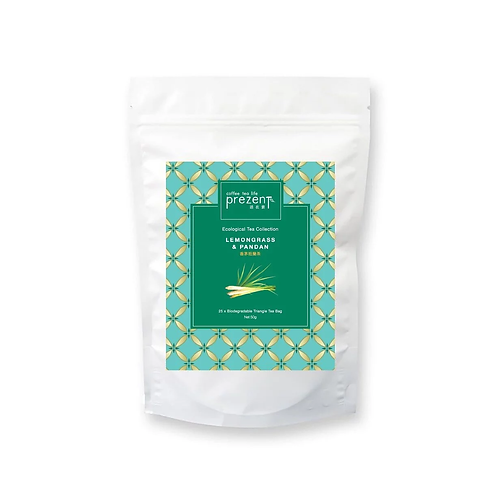 香茅班蘭葉茶