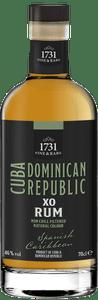 1731 Spanish Caribbean XO