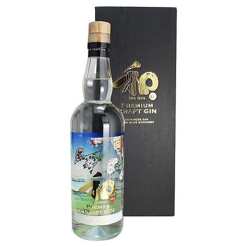 Wa Premium Craft Gin