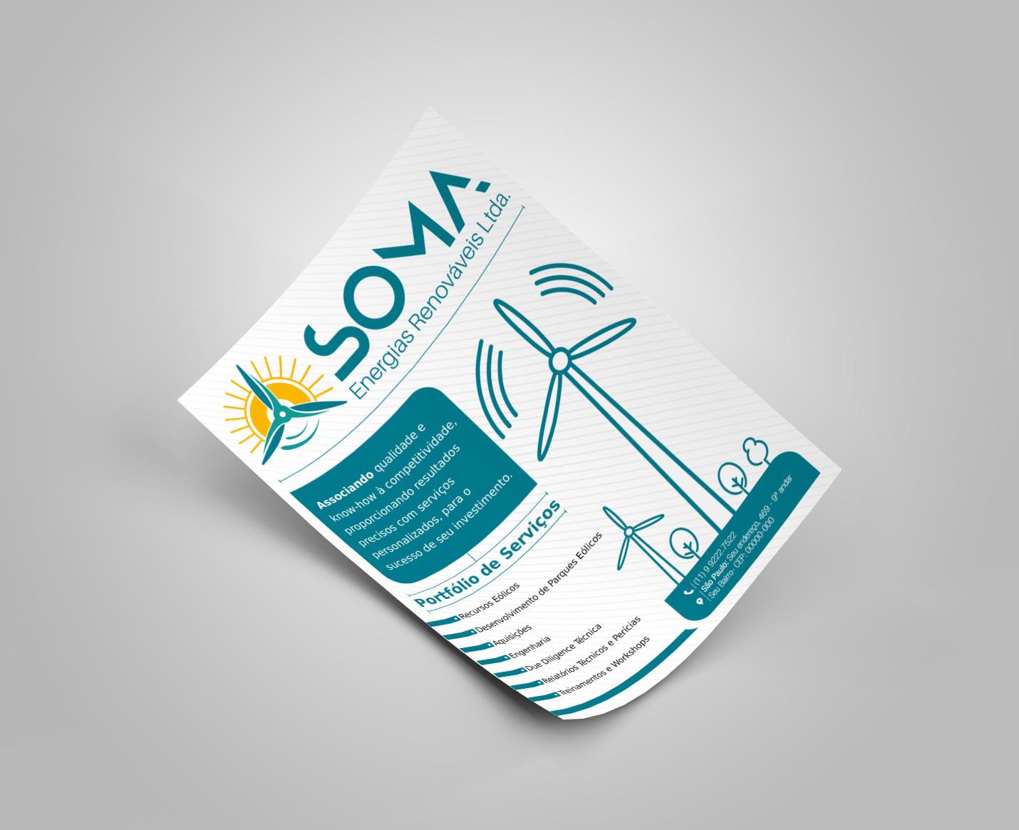 Soma-flyer