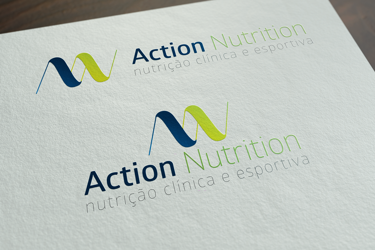 Logo Action Nutrition