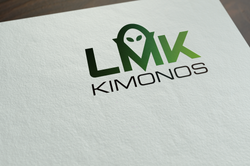 Logo LMK Kimonos