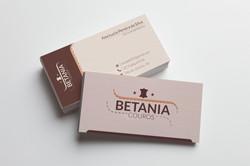 Betania-cartao