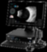 VuMAX HD Ophthalmic Ultrasund
