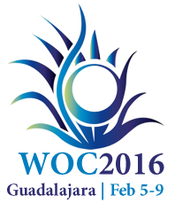 Visit Us at WOC 2016 in Guadalajara