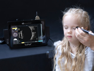August is Declared Children's Eye Health and Safety Month