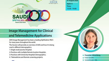 Image Management for Clinical and Telemedicine Applications