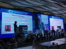 Enrique Pfeiffer, MD Discusses UBM Applications in Anterior Segment