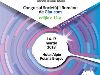 Sonomed Escalon CMO Enrique Pfeiffer, MD to Present at the Romanian Society of Glaucoma Congress
