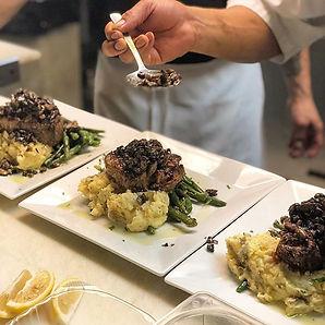 Grilled Beef Tenderloin 😮  #madetoorder