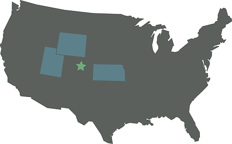 Production interests in Kansas, Utah & Wyoming | Mizzen Energy Production