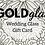 Thumbnail: Wedding Glass Gift Card