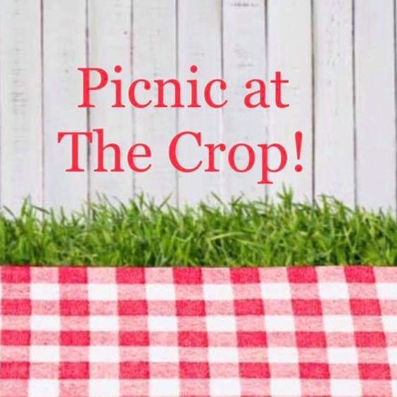 Picnic at the Crop!