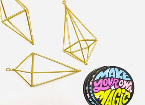 Make Your Own Magic Sticker