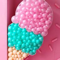 Ice Cream Mosaic