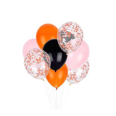 Boo Classic Balloons