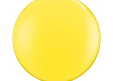 Yellow Bubba