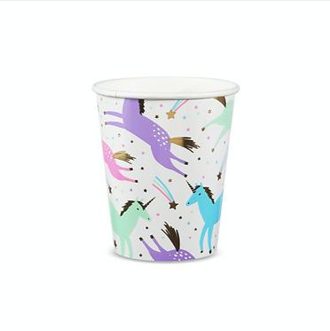 magical unicorn cups