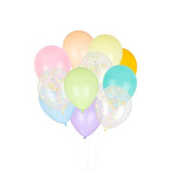 Whimsy Classic Balloons