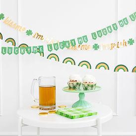 St. Patrick's Day Mini Banner Set_.jpeg