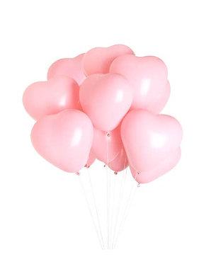 Be Mine Hear Balloon
