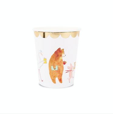 lola dutch parade cups