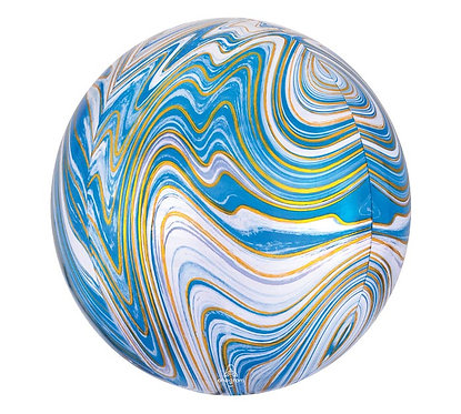 Blue Marble Orbz