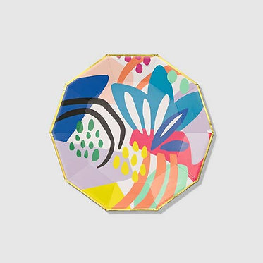 Matisse Large Plates (10 Count)