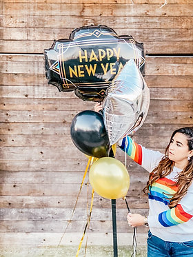 New Year's Party Bundle