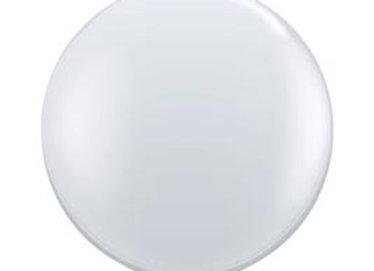 Diamond Clear Bubba